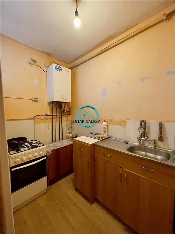 Apartament cu 1 camera de vanzare, in Aleea Carpati