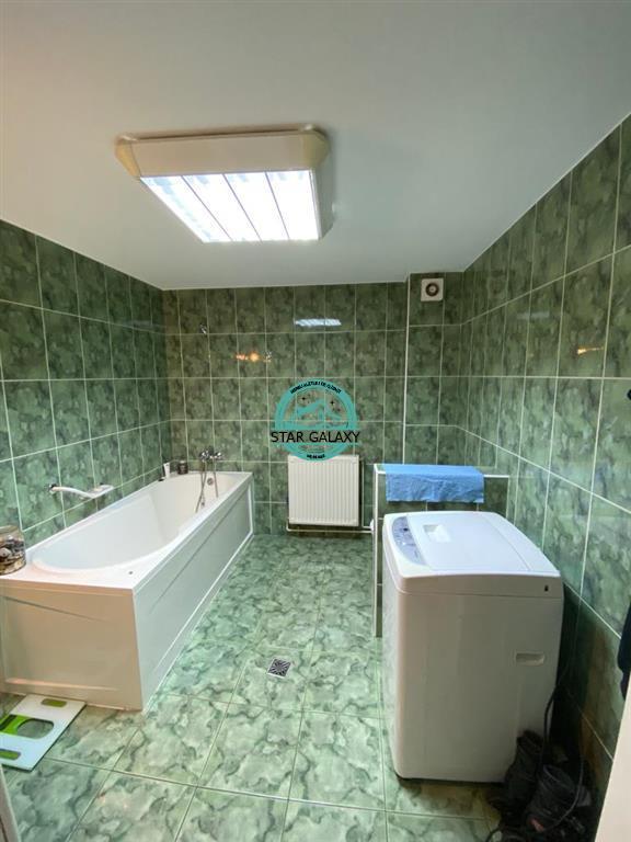 Casa de inchiriat cu 4 dormitoare mobilata si utilata, la 6 min de UMF