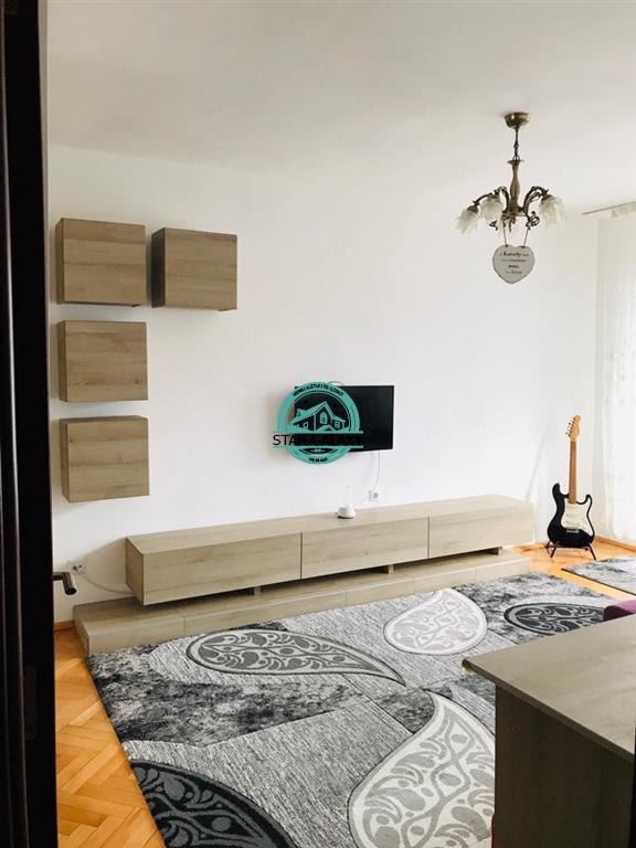 Inchiriez apartament cu 2 camere, mobilat si utilat, Fortuna (Tudor)