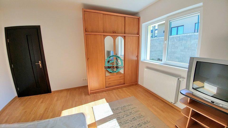 Inchiriez casa cu 4 camere partial mobilata in cartierul Belvedere