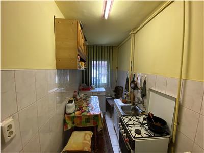 Apartament cu 1 camera de vanzare, in Cugir (cartierul Mureseni)