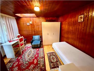 Apartament cu 1 camera in zona Cetatii la casa