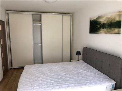 Apartament cu 2 camere de inchiriat, modern, in Crinului Residence