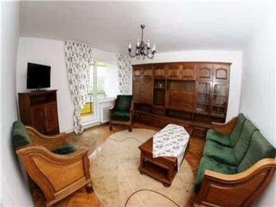 Apartament cu 3 camere, la etajul 4 din 8, ultracentral