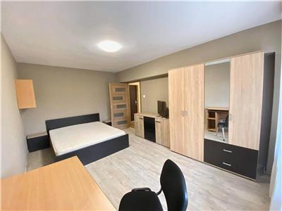 Inchiriez apartament 2 camere, mobilat la 5 minute de UMF