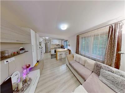 Apartament cu 2 camere modern, de inchiriat, zona 7 Noiembrie