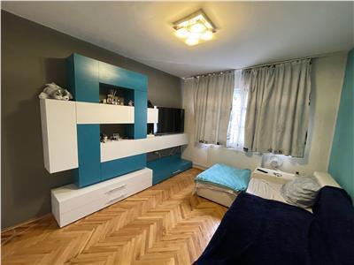 Inchiriere apartament cu 2 camere aflat in Dambu