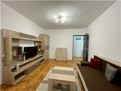 Inchiriere apartament 2 camere, amenajat modern, aflat in 7 Noiembrie