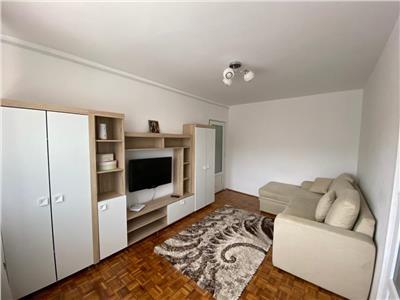Inchiriere apartament 2 camere, mobilat si utilat, situat in Dambu