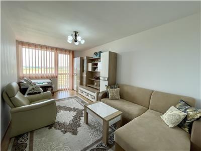 Vanzare apartament cu 2 camere amenajat modern, situat in zona Podeni