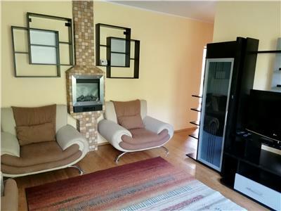 Inchiriere apartament 3 camere, amenajat modern, la 5 minute de UMF