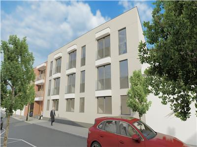 Vanzare apartamente cu 4 camere, bloc nou, situate in zona centrala