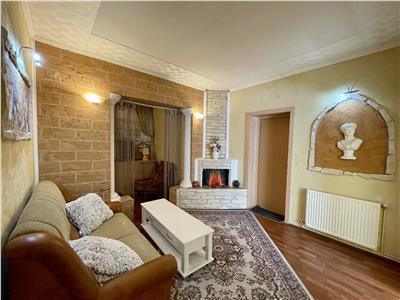 Inchiriere apartament 3 camere, complet mobilat si utilat, 7 Noiembrie