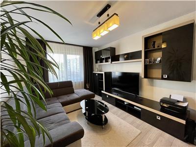Vanzare apartament cu 2 camere, amenajat modern, aflat in Tudor