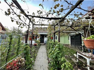 Vanzare casa cu 4 camere, 425 mp teren, situata in Dambu