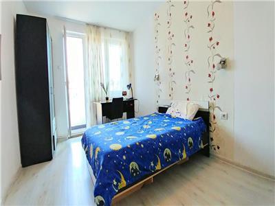 Apartament cu 2 camere la 12-15 minute de UMF