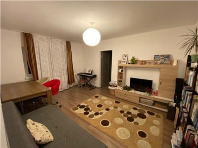Apartament cu 2 camere de inchiriat, in zona 7 Noiembrie