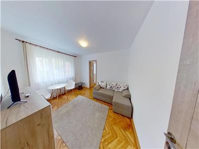 Inchiriere apartament cu 2 camere, amenajat modern, in 7 Noiembrie