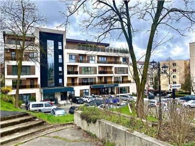 Inchiriez apartament cu 1 camera lux in 7 Noiembrie zona REGINA MARIA