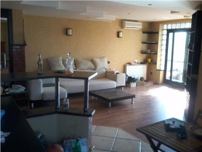 Inchiriez apartament cu 2 camere, mobilat si utilat, langa Nova Vita
