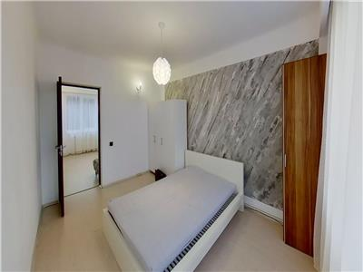 Inchiriez apartament cu 2 camere ultracentral str Tusnad, etaj 2