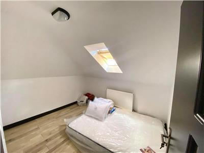 Vand Vila cu 6 camere constructie noua in Bistra Muresului