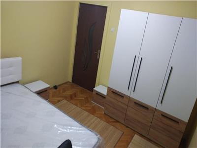 Vanzare apartament cu 2 camere, complet mobilat si utilat, in Cornisa