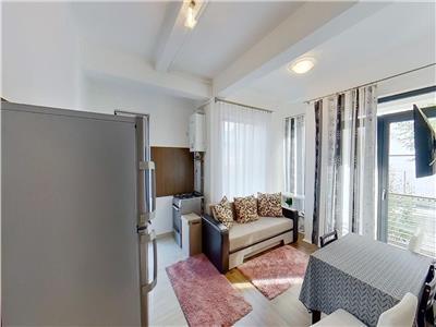 Vanzare apartament cu 3 camere, constructie noua, in zona Platoului