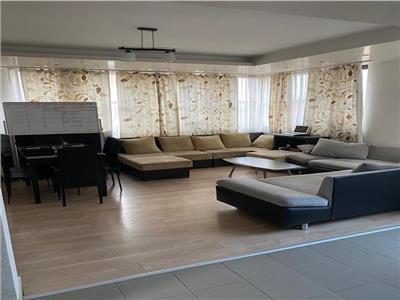 Vanzare casa cu 4 camere, complet mobilata si utilata, in Sancrai