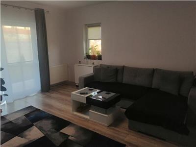 Vanzare casa duplex cu 3 camere, mobilata si utilata, in Livezeni
