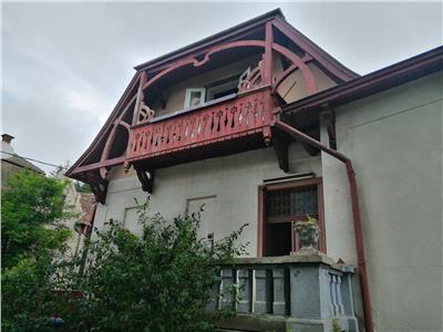 Vanzare casa situata pe o strada linistita din cartierul Cornisa