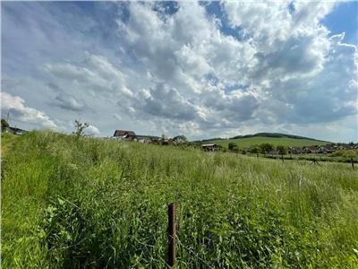 Vanzare teren 720 mp situat in Sangeorgiu de Mures