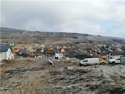 Vanzare teren intravilan, 800 mp, aflat in Cartierul Rasaritului